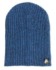 Hats - Long Cuffless Beanie
