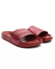 Sandals - Leadcat Leather Sandals-2166742