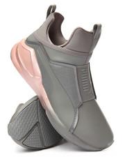 Footwear - Fierce Chalet Wms Sneakers
