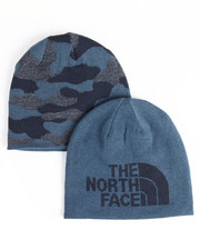 The North Face - Reversible Highline Beanie