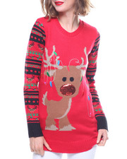 Sweaters - Light Up Chistmas Sweater
