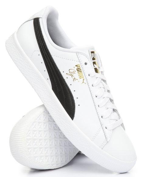 e95d07b84d2 Buy Clyde Core Foil Sneakers Men s Footwear from Puma. Find Puma ...