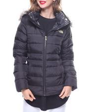 Outerwear - Gotham Jacket II