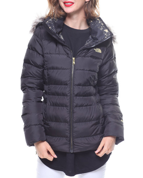Buy gotham jacket ii womens outerwear from the north face find the north face gotham jacket ii sciox Image collections