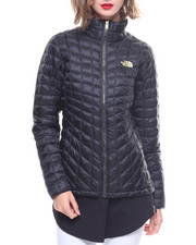 The North Face - Thermoball Full Zip.