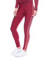Athleisure for Women - 3 Stripe Tights