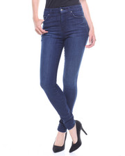 Bottoms - The Charlie High Rise Skinny