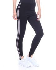 Leggings - Tapered Side Legging Stripe