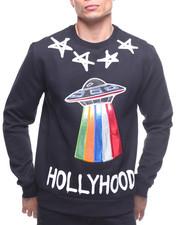 Sweatshirts & Sweaters - HOLLYHOOD CREWNECK SWEATSHIRT-2166788