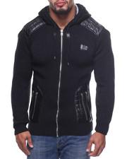 Buyers Picks - Zip Up Sweater (B&T)