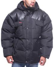 Outerwear - Beef Cake Jacket (B&T)