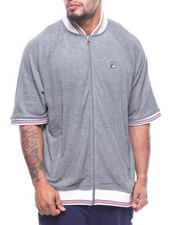 Outerwear - S/S Bronx Jacket (B&T)