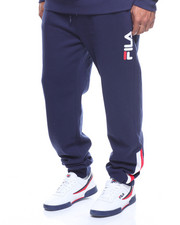 Fila - Callum Printed Fleece Pant (B&T)