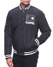 Hudson NYC - CARTEL JACKET