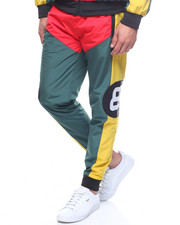 Jeans & Pants - 8 BALL TRACK PANT-2168174