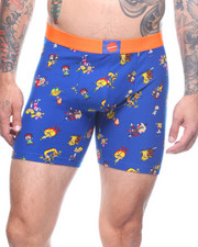 Buyers Picks - Nickelodeon Rewind Character Toss Boxer Brief