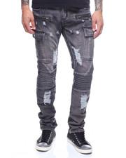 Jeans - MOTO CARGO JEAN
