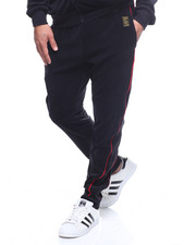 Enyce - Velour Piping Joggers