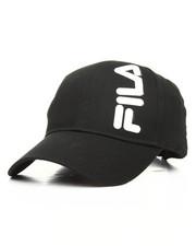 Boys - Fila Logo Strapback Hat
