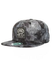 Boys - Flat Brim Snapback Hat