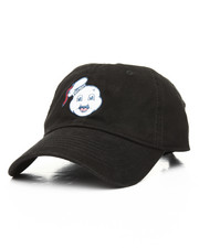 Men - Stay Puft Embroidered Dad Cap