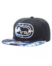 Hats - Flat Brim Snapback Hat