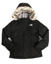 Sizes 7-20 - Big Kids - Greenland Down Parka (7-18)