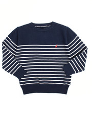 Nautica - Stripe Sweater (4-7)