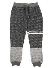 DKNY Jeans - Marled Fleece Jogger (8-20)
