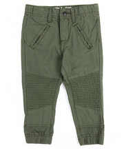 Bottoms - Camp Cargo Pants (2T-4T)