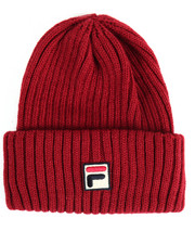 Men - Heritage Ribbed Cuff Beanie