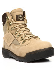 The Camper - Field Boot 6 - Inch