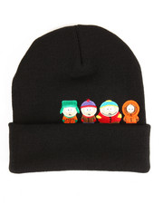 HUF - South Park Character Kids Beanie