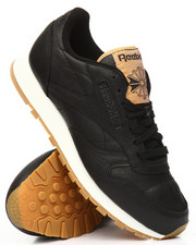 Reebok - CL Leather Boxing Sneakers-2167855