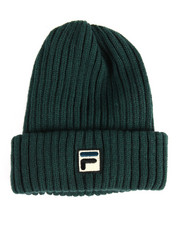 The Camper - Heritage Ribbed Cuff Beanie