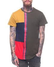 Buyers Picks - Mondrian - Style Color - Block S/S Tee