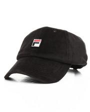 Fila - Heritage Corduroy Dad Hat