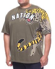 Shirts - S/S Graphic Tee (B&T)-2167259
