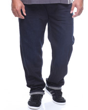 Parish - Coated Denim (B&T)-2167277