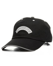 Men - Born Fly Blackout Dad Cap-2168799