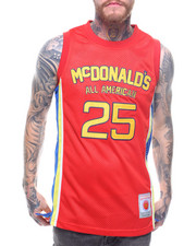 Buyers Picks - MC DONALDS 25 MESH TANK