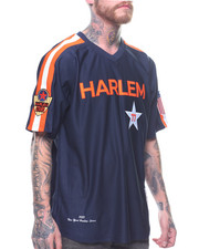 Buyers Picks - HARLEM 77 SS JERSEY