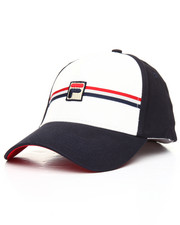Accessories - Heritage Sports Unisex Fitted Hat