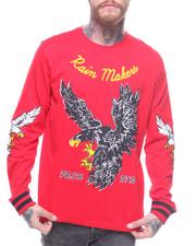 Men - Eagle LS Tee