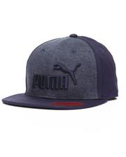Men - Evercat #1 Snapback Hat
