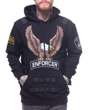 Buyers Picks - Enforcer Hoodie