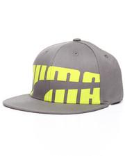 Men - Word Low Snapback Hat