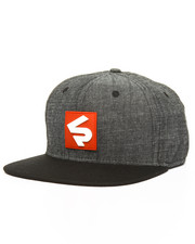 Hats - Boys Flat Brim Hat Snapback Hat