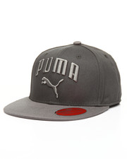 Men - Evercat Flat Bill Snapback Hat
