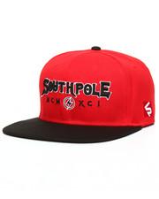 Hats - Boys Flat Brim Hat